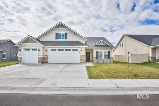 805 Drayton Ave, Twin Falls, ID 83301 (MLS #98726431) :: Legacy Real Estate Co.