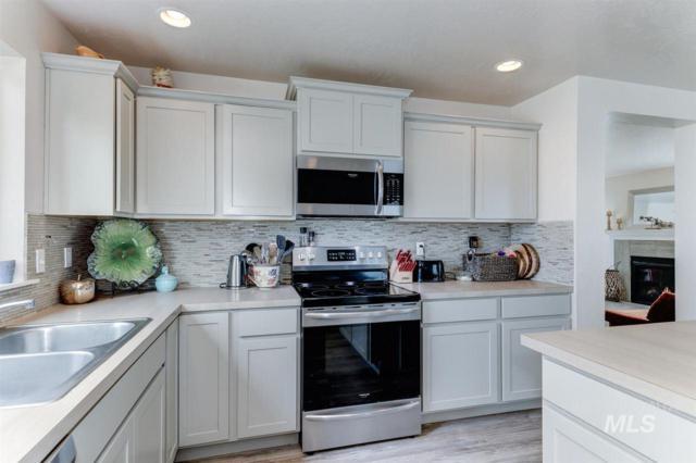 5019 N Maplestone Ave, Meridian, ID 83686 (MLS #98726741) :: Jon Gosche Real Estate, LLC