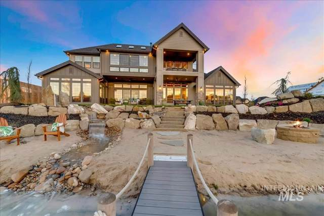 994 N Demarini Ave., Eagle, ID 83616 (MLS #98726774) :: Full Sail Real Estate