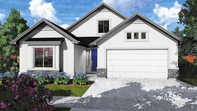 6757 S Kirra Ave., Boise, ID 83709 (MLS #98726826) :: Boise River Realty