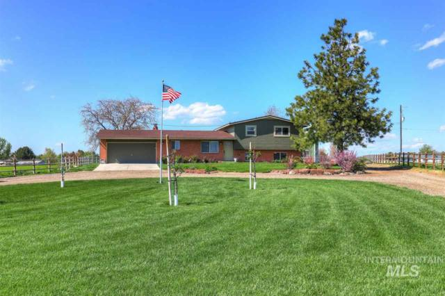 6280 E Cutting Horse, Kuna, ID 83634 (MLS #98726936) :: Full Sail Real Estate
