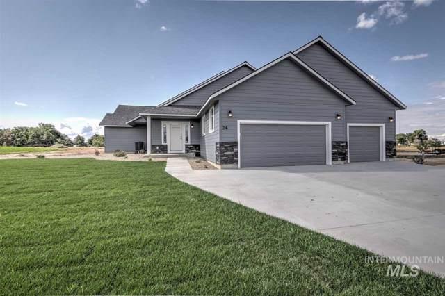 24887 Desert Pine Ct, Caldwell, ID 83607 (MLS #98727300) :: Jon Gosche Real Estate, LLC