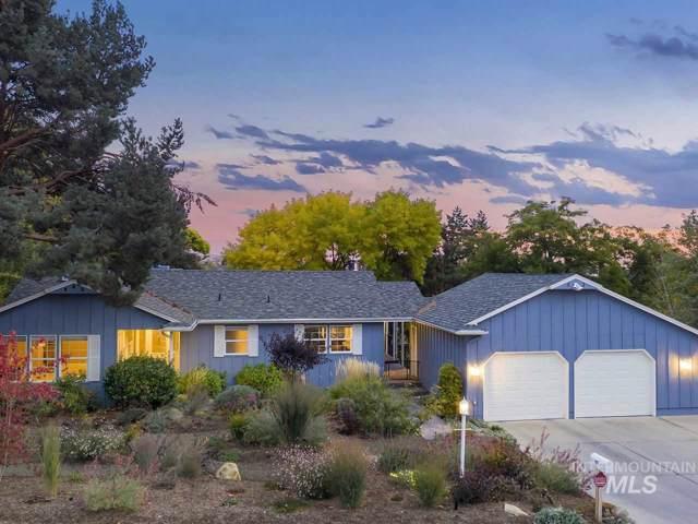 629 E Braemere Road, Boise, ID 83702 (MLS #98727377) :: Juniper Realty Group