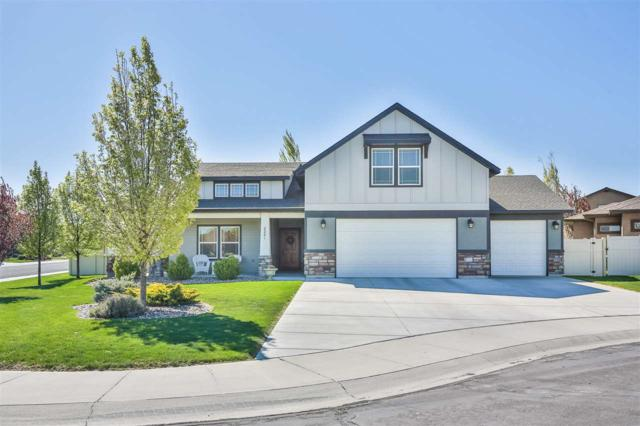 2221 Canyon Trail Way, Twin Falls, ID 83301 (MLS #98727671) :: Boise River Realty