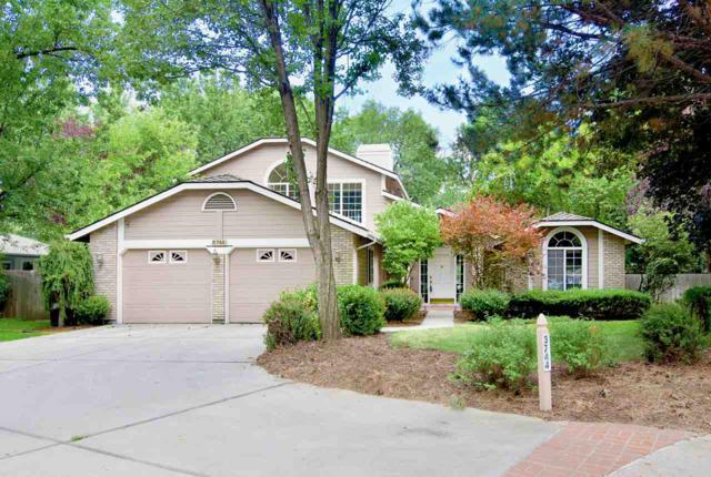 3744 S Rush Creek Pl, Boise, ID 83706 (MLS #98727730) :: Boise River Realty