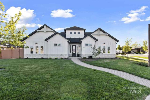 312 S Hullen Ave, Star, ID 83669 (MLS #98727743) :: Jackie Rudolph Real Estate