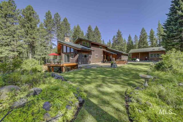 2500 Salmon River Cir, New Meadows, ID 83654 (MLS #98727999) :: Boise River Realty