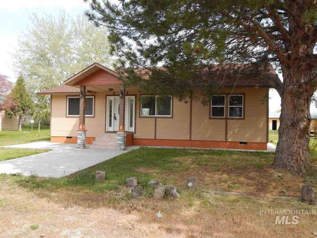 450 Illinois, Bliss, ID 83314 (MLS #98728059) :: 208 Real Estate