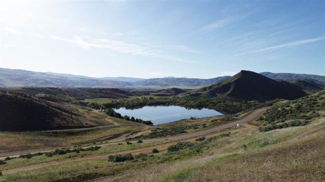 Parcel W Westridge Ln., Westridge Ranch, Emmett, ID 83617 (MLS #98728137) :: Boise River Realty