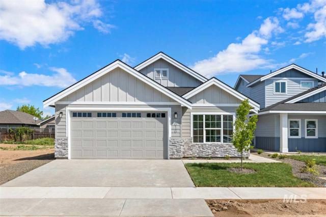9699 W Macaw St., Boise, ID 83704 (MLS #98728220) :: Alves Family Realty