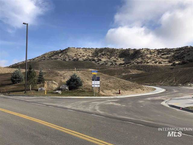 5154 N Corralero Lane Lot 11, Boise, ID 83702 (MLS #98728296) :: Adam Alexander