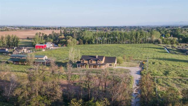 14715 Purple Sage Road, Middleton, ID 83644 (MLS #98729139) :: Full Sail Real Estate