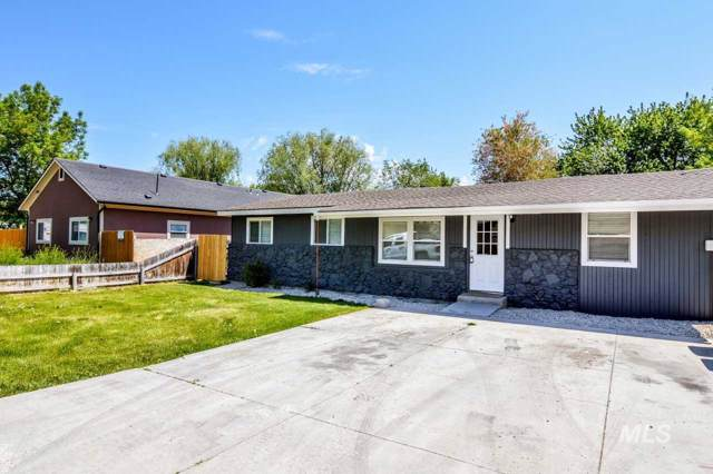 1920 Ancestor Ave., Boise, ID 83704 (MLS #98729210) :: Juniper Realty Group