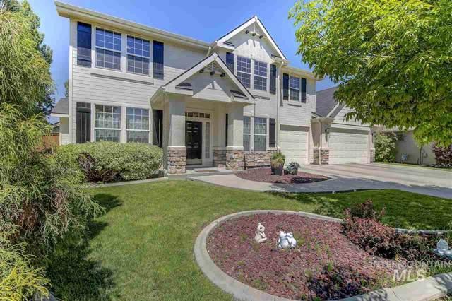 3954 N Chatterton, Boise, ID 83713 (MLS #98729322) :: New View Team
