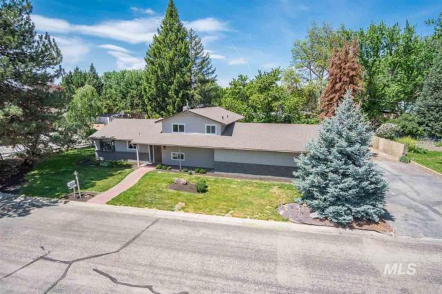 6636 W Lakeside Dr., Garden City, ID 83714 (MLS #98729429) :: Idahome and Land
