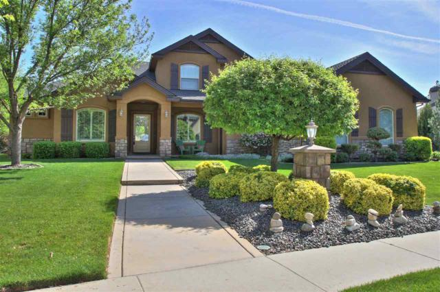 1506 S Lake Crest Way, Eagle, ID 83616 (MLS #98729487) :: Alves Family Realty