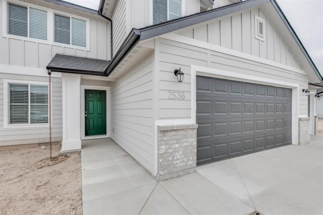 6909 S Allegiance Ave, Meridian, ID 83642 (MLS #98729655) :: Boise River Realty