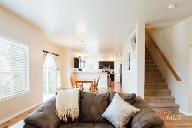 1955 W Crown Pointe, Nampa, ID 83651 (MLS #98729721) :: Jon Gosche Real Estate, LLC