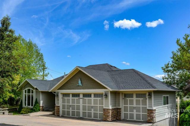 1623 Swallows Nest Loop, Clarkston, WA 99403 (MLS #98729840) :: Epic Realty