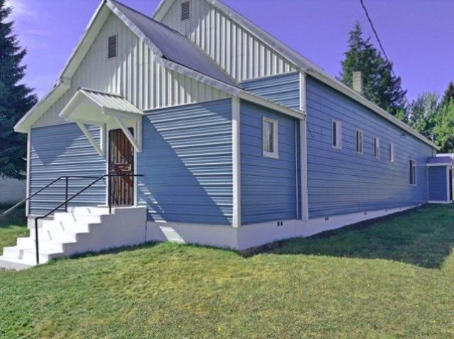 421 Ellis St., Winchester, ID 83555 (MLS #98729918) :: New View Team