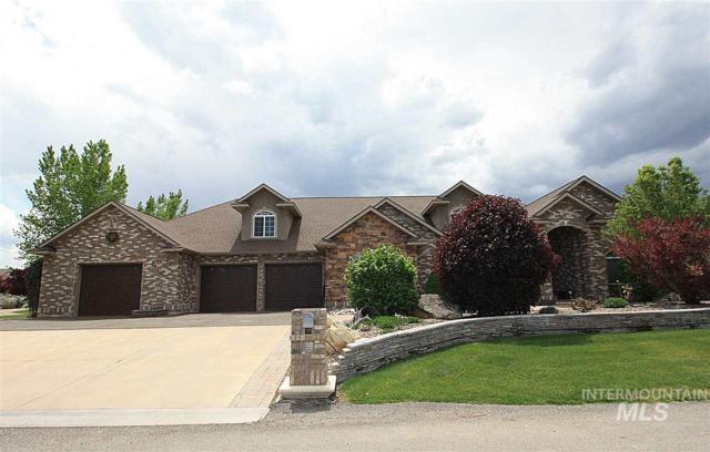 3410 Ridge Lane Drive, Kimberly, ID 83341 (MLS #98729922) :: Jon Gosche Real Estate, LLC