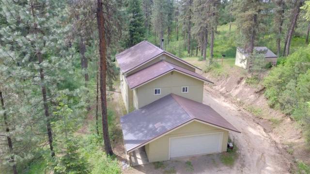 14 Forest Trail, Garden Valley, ID 83622 (MLS #98729987) :: Jon Gosche Real Estate, LLC