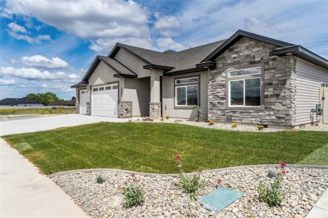 2723 Sunray Loop, Twin Falls, ID 83301 (MLS #98730387) :: Adam Alexander