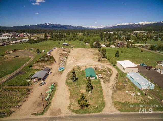 400 Krahn Lane, Mccall, ID 83638 (MLS #98730426) :: Silvercreek Realty Group