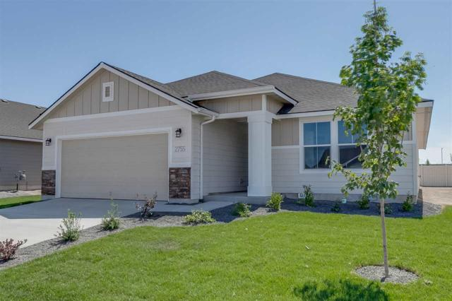 6653 S Birch Creek Ave, Meridian, ID 83642 (MLS #98730621) :: Jon Gosche Real Estate, LLC