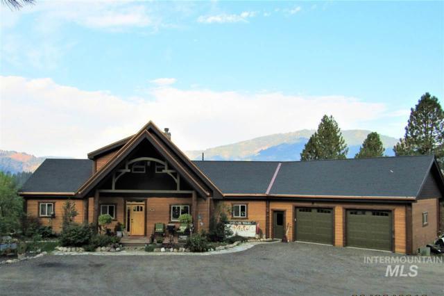 148 Anderson Creek Rd., Garden Valley, ID 83622 (MLS #98730820) :: New View Team