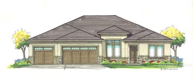 5317 W Piaffe St, Eagle, ID 83616 (MLS #98730843) :: Jon Gosche Real Estate, LLC