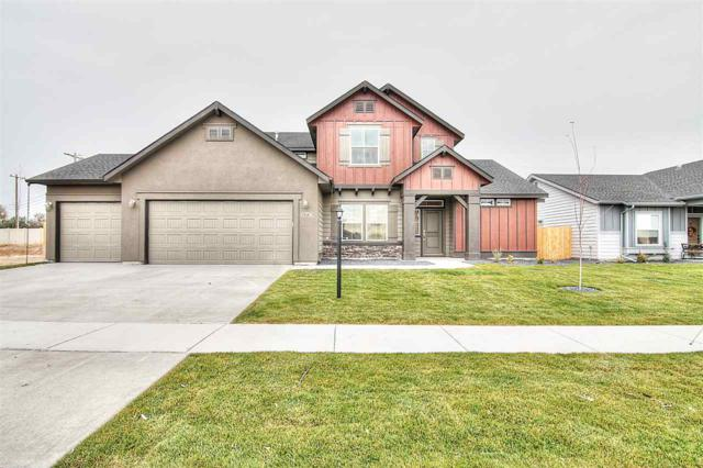 4198 W Springhouse Dr, Eagle, ID 83616 (MLS #98731108) :: Boise River Realty