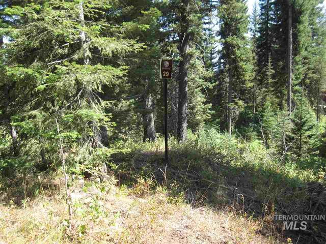 190 Pinnacle, Donnelly, ID 83615 (MLS #98731301) :: Build Idaho
