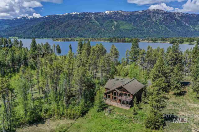 12924 Dawn Drive, Donnelly, ID 83615 (MLS #98731397) :: Boise River Realty