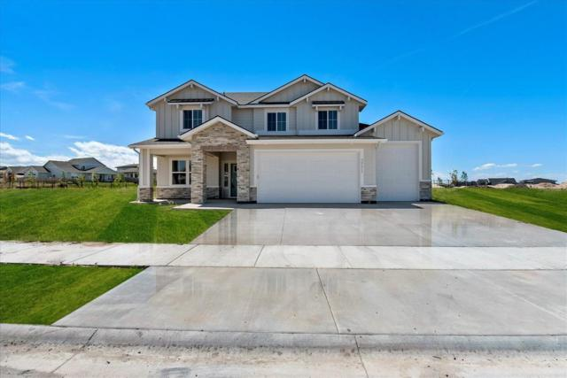3771 S Daybreak Way, Meridian, ID 83642 (MLS #98731534) :: Jon Gosche Real Estate, LLC