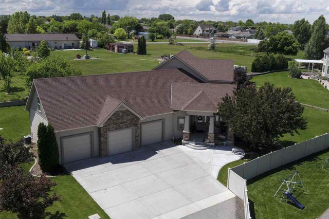 2274 Candleridge Drive, Twin Falls, ID 83301 (MLS #98731620) :: Jon Gosche Real Estate, LLC