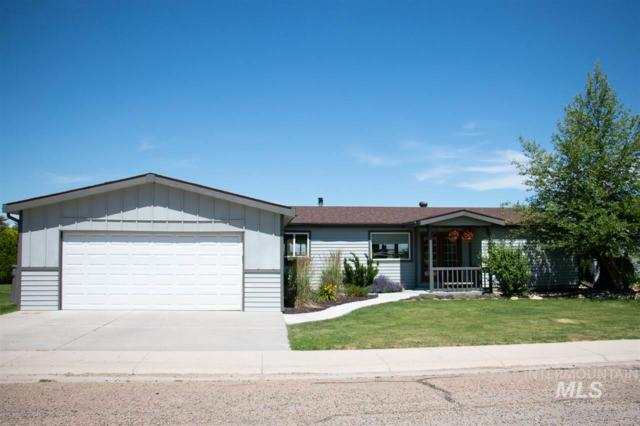 20912 Whittier Drive, Greenleaf, ID 83626 (MLS #98731683) :: Alves Family Realty