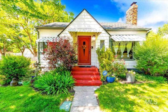 2220 W Madison Ave, Boise, ID 83702 (MLS #98731853) :: Alves Family Realty