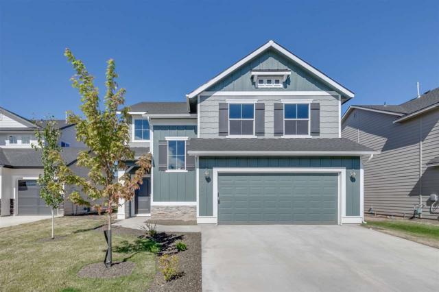 4203 S Murlo Ave., Meridian, ID 83642 (MLS #98731935) :: Boise River Realty