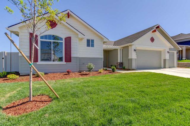 12808 S Orenco Way, Nampa, ID 83686 (MLS #98732061) :: Jon Gosche Real Estate, LLC