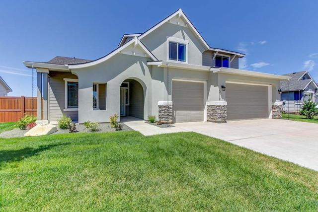 5712 W Montage Ct., Eagle, ID 83616 (MLS #98732074) :: Alves Family Realty