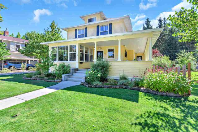 1118 N 17th St., Boise, ID 83702 (MLS #98732531) :: Full Sail Real Estate