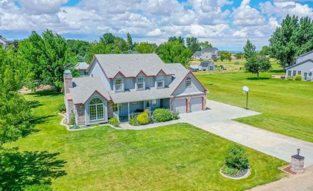 10055 Duck Lane, Nampa, ID 83686 (MLS #98732799) :: Jon Gosche Real Estate, LLC