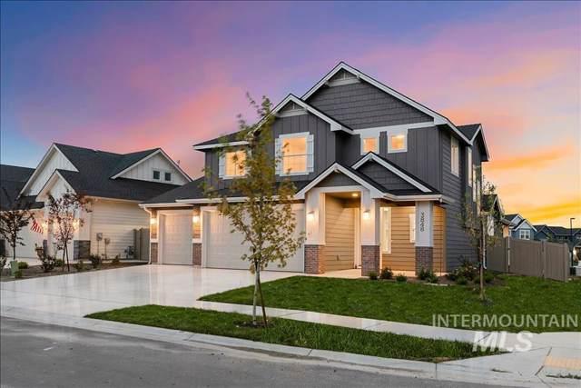 3848 S Daybreak Way, Meridian, ID 83642 (MLS #98733157) :: Boise River Realty