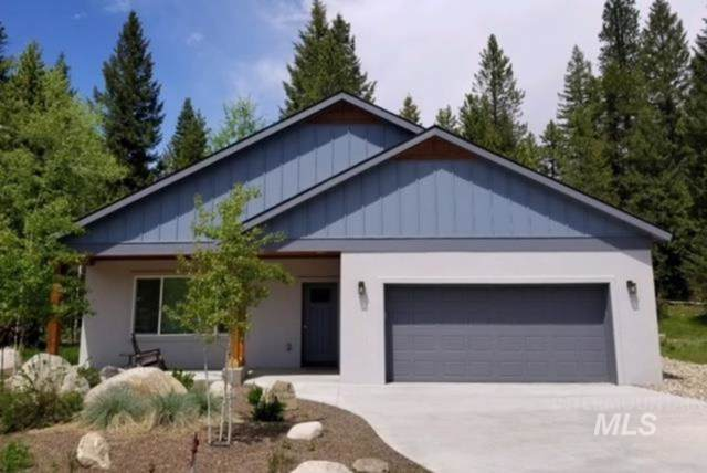 TBD Deer Forest Drive, Mccall, ID 83638 (MLS #98733175) :: New View Team