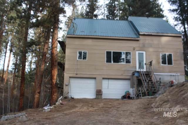 23 Willis Way, Idaho City, ID 83631 (MLS #98733243) :: Full Sail Real Estate