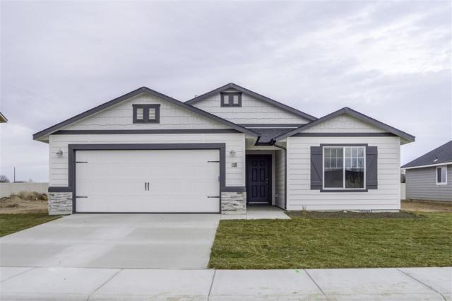 4157 S Leaning Tower Ave, Meridian, ID 83642 (MLS #98733269) :: Legacy Real Estate Co.
