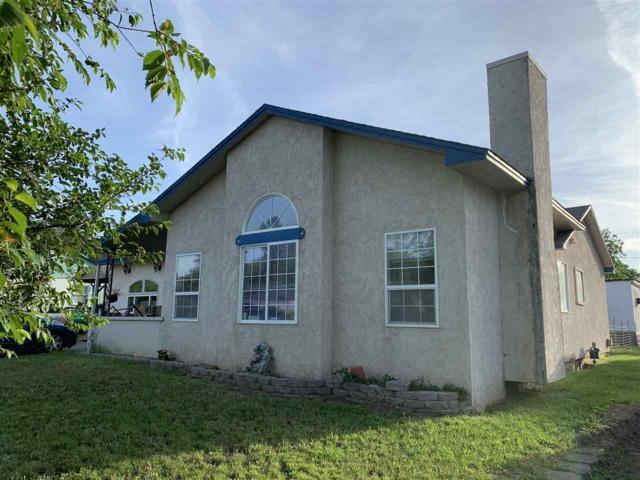 1028 & 1030 14th Street, Clarkston, WA 99403 (MLS #98733289) :: New View Team