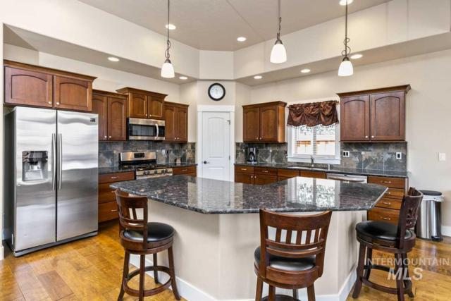 6468 S Rohanna Way, Boise, ID 83709 (MLS #98733328) :: Legacy Real Estate Co.