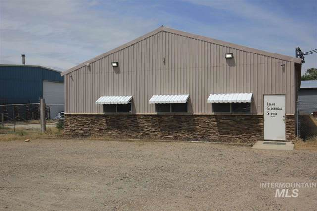 203 W. Wyoming Ave, Homedale, ID 83641 (MLS #98733385) :: Idaho Real Estate Pros